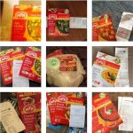 Win a month's free groceries