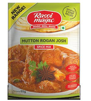 mutton rogan josh spice mix