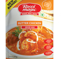 rasoi magic butter chicken