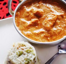 Butter Chicken Rasoi Magic